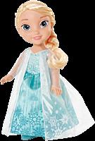 Frozen | Princess Elsa in Coronation Dress Toddler Doll | Popcultcha | Cultcha Kids
