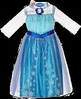 Frozen - Elsa Dress Kid's Costume