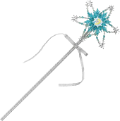 Frozen - Elsa's Wand (Role Play Costume)