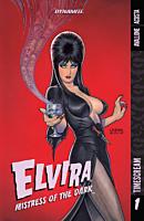 Elvira: Mistress of the Dark - Volume 02 Elvira's Inferno Trade Paperback Book