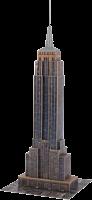 "3D Puzzle - Empire State Building 18"" 3D Jigsaw Puzzle"