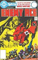 Enemy Ace - Volume 01 Showcase Presents TPB (Trade Paperback)