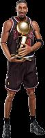 NBA Basketball - Scottie Pippen 1/6th Scale Action Figure