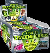 Cricket - 2020-21 Cricket Australia Trading Cards Display Box (24 Packs)