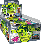 Cricket - 2020-21 Cricket Australia Trading Cards Display Box (10 Displays)