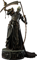 Exalted Reaper General Legendary Scale Statue