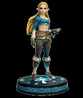 "The Legend of Zelda: Breath of the Wild - Princess Zelda Collector's Edition 9"" PVC Statue"