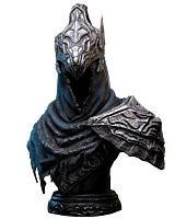 Dark Souls - Artorias the Abysswalker 1:1 Scale Life-Size Bust