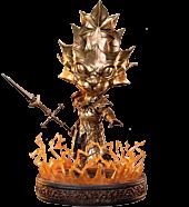 "Dark Souls - Dragon Slayer Ornstein 10"" PVC Statue"