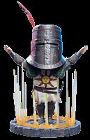 "Dark Souls - Solaire of Astora SD 9"" PVC Statue"