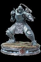 "Fullmetal Alchemist: Brotherhood - Alphonse Elric Grey Variant 22"" Statue"