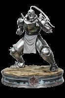 "Fullmetal Alchemist: Brotherhood - Alphonse Elric Silver Variant 22"" Statue"