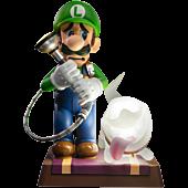 "Luigi's Mansion 3 - Luigi Collector's Edition 9"" PVC Statue"