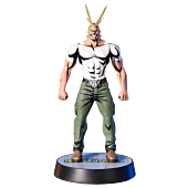 """My Hero Academia - All Might Casual Wear 11"""" PVC Statue"""