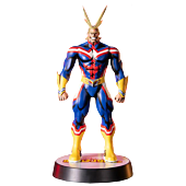 """My Hero Academia - All Might Golden Age 11"""" PVC Statue"""