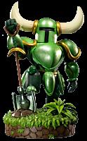 "Shovel Knight - Shovel Knight Player 2 16"" Statue"