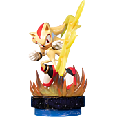 "Sonic the Hedgehog - Super Shadow 19"" Statue"