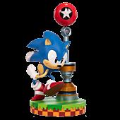 "Sonic the Hedgehog - Sonic 11"" PVC Statue"