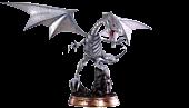 "Yu-Gi-Oh! - Blue Eyes White Dragon White Edition 14"" PVC Statue"