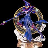"Yu-Gi-Oh! - Dark Magician Blue Edition 12"" PVC Statue"