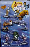 Heroclix - Fantastic Four Starter Game Main Image