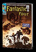 Fantastic Four - Omnibus Volume 02 Hardcover Book (DM Variant Cover)
