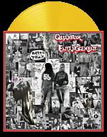 Royal Trux - Quantum Entanglement LP Vinyl Record (2019 Record Store Day Exclusive Yellow Coloured Vinyl)