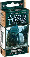 Game of Thrones - A Game of Thrones: The Card Game LCG - Forgotten Fellowship
