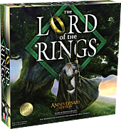 The Lord of the Rings - Anniversary Edition Board Game
