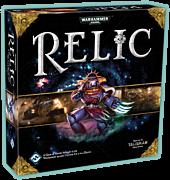 Warhammer 40K - Relic Board Game