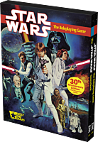 Star Wars - 30th Anniversary Roleplaying Game