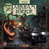 Arkham Horror - Board Game - Core Set