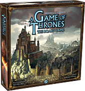 Game of Thrones - Board Game 2nd Edition