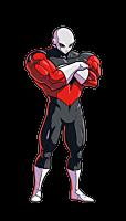 Dragon Ball FighterZ - Jiren FigPin Enamel Pin