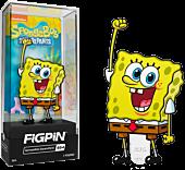 SpongeBob SquarePants - SpongeBob SquarePants FigPin Enamel Pin