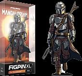 Star Wars: The Mandalorian - Mandalorian FigPin XL Enamel Pin