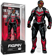 The Falcon and the Winter Soldier - Falcon FigPin Enamel Pin