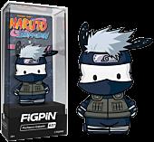 Naruto Shippuden x Hello Kitty - Pochacoo Kakashi FigPin Enamel Pin