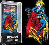 Ghost Rider - Ghost Rider FigPin Enamel Pin