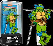 Teenage Mutant Ninja Turtles - Leonardo FigPin Enamel Pin