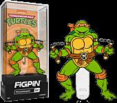 Teenage Mutant Ninja Turtles - Michaelangelo FigPin Enamel Pin