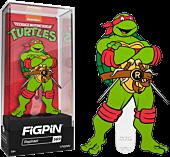 Teenage Mutant Ninja Turtles - Raphael FigPin Enamel Pin