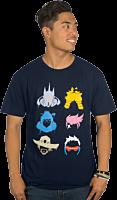 Overwatch - Fighter Spray Premium T-Shirt