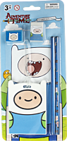 Adventure Time - Finn Stationery and Bag Tag Set