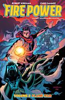 Fire Power by Kirkman & Samnee Volume 03 Flame War Trade Paperback Book