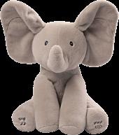 "Gund | Flappy the Elephant 12"" Musical Plush | Popcultcha | Cultcha Kids"