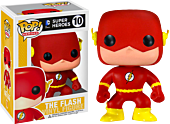 The Flash - The Flash Pop! Vinyl Figure DC COMICS Main Image