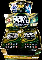 2016-17 FFA & HAL Trading Cards Display (36 Packs)