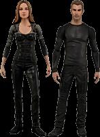 "Divergent - 7"" Action Figure Assortment Set of 2"