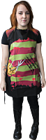A Nightmare on Elm Street - Freddy Krueger Be The Character Apron